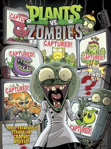 [Plants Vs Zombies:  Boxed Set 6 (Hardcover) (Product Image)]