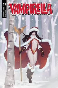 [Vampirella #17 (Hetrick Bonus Variant) (Product Image)]