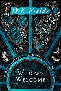 [Tales Of Fenest: Book 1: Widow's Welcome (Signed Edition Hardcover) (Product Image)]