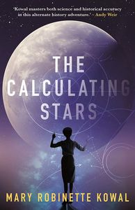 [The Calculating Stars (Signed Edition) (Product Image)]