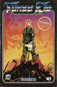 [Turbo Kid: Apple's Lost Adventure #1 (Cover D Rodriguez (M) (Product Image)]