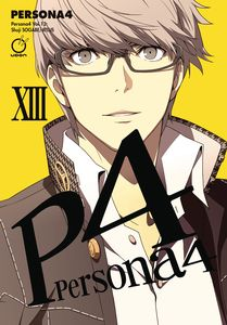 [Persona 4: Volume 13 (Product Image)]