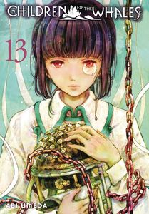 [Children Of The Whales: Volume 13 (Product Image)]