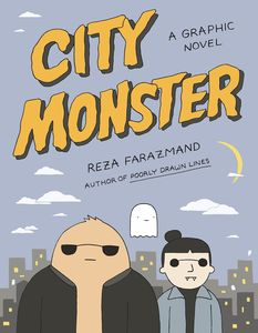 [City Monster (Product Image)]