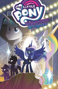 [My Little Pony: Nightmare Knights (Product Image)]