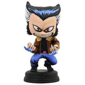 [Marvel: Statue: Animated Logan (Product Image)]