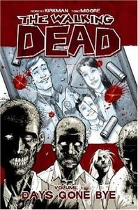 [The Walking Dead: Volume 1: Days Gone Bye (Product Image)]