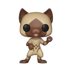 [Monster Hunter: Pop! Vinyl Figure: Felyne (Product Image)]