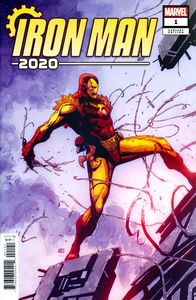 [Iron Man: 2020 #1 (Pham Variant) (Product Image)]