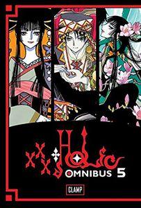 [Xxxholic Omnibus: Volume 5 (Product Image)]
