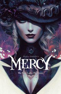 [Mirka Andolfo's Mercy (Product Image)]