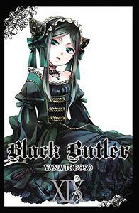 [Black Butler: Volume 19 (Product Image)]