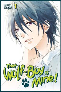 [That Wolf-Boy Is Mine!: Omnibus 1 (Volumes 1-2) (Product Image)]