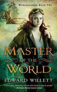 [Worldshapers: Book 2: Master Of The World (Product Image)]