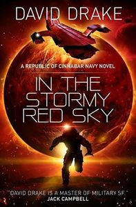 [The Republic Of Cinnabar: Book 7: In The Stormy Red Sky (Product Image)]