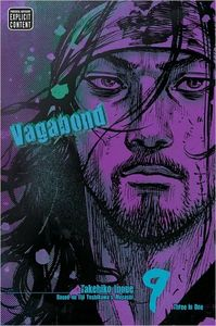[Vagabond: Volume 9 (Vizbig Edition) (Product Image)]