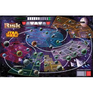 [Star Wars: Risk: 2013 Edition (Product Image)]