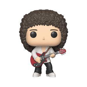 [Queen: Pop! Vinyl Figure: Brian May (Product Image)]