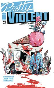 [Pretty Violent #2 (Product Image)]