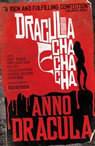 [Anno Dracula: Book 3: Dracula Cha Cha Cha (Product Image)]