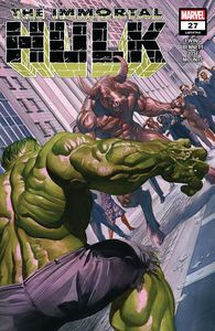 [Immortal Hulk #27 (Product Image)]