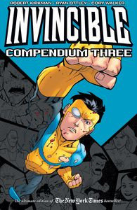 [Invincible: Compendium: Volume 3 (Product Image)]