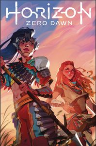 [Horizon Zero Dawn #1 (Cover C Loish) (Product Image)]
