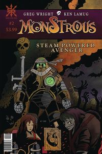 [Monstrous #2 (Product Image)]
