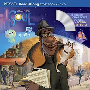 [Soul: Read-Along Storybook & CD (Product Image)]