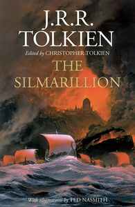 [The Silmarillion (Illustrated Edition Hardcover) (Product Image)]
