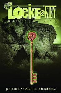 [Locke & Key: Volume 2: Head Games (Product Image)]