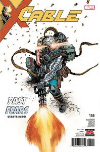 [Cable #155 (Legacy) (Product Image)]
