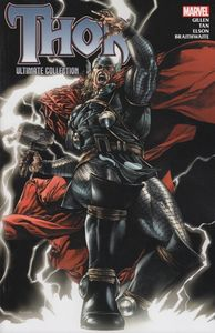 [Thor: By Kieron Gillen: Ultimate Collection (Product Image)]