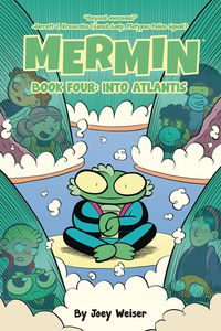 [Mermin: Volume 4 (Product Image)]