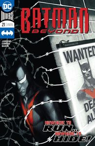 [Batman Beyond #21 (Product Image)]