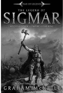 [Warhammer: Fantasy: The Time Of Legends: The Legend Of Sigmar Omnibus (Product Image)]