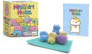 [Mitchiri Neko: Magnetic Cats (Product Image)]