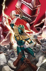 [Mighty Morphin #2 (Lee Variant) (Product Image)]