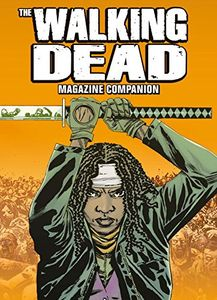 [Walking Dead Magazine Companion: Volume 2 (Product Image)]
