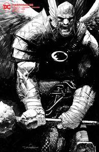 [Hawkman #23 (Gerardo Zaffino Variant Edition) (Product Image)]