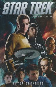[Star Trek: Volume 6: After Darkness (Product Image)]
