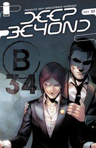 [Deep Beyond #10 (Cover A Broccardo) (Product Image)]
