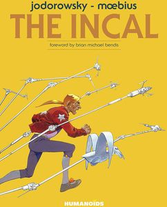 [The Incal (Product Image)]
