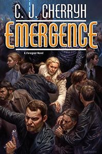 [Foreigner: Book 19: Emergence (Hardcover) (Product Image)]