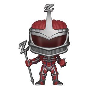 [Power Rangers: Pop! Vinyl Figure: Lord Zedd (Product Image)]