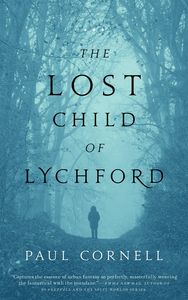 [The Lost Child Of Lychford (Product Image)]