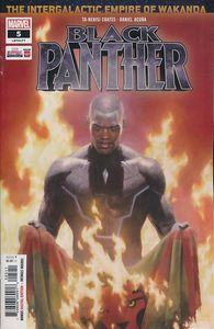 [Black Panther #5 (Product Image)]