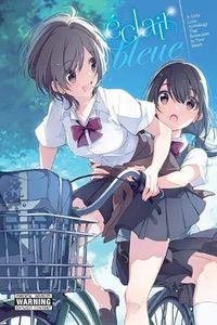[Eclair Bleue: A Girls' Love Anthology That Resonates in Your Heart (Product Image)]