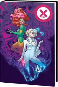 [X-Men By Hickman: Omnibus (Dauterman DM Variant Hardcover) (Product Image)]