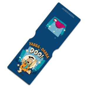 [The Flintstones: Card Holder: Yabba Dabba Doo! (Product Image)]